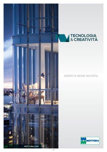 TECNOLOGIA & CREATIVITÀ