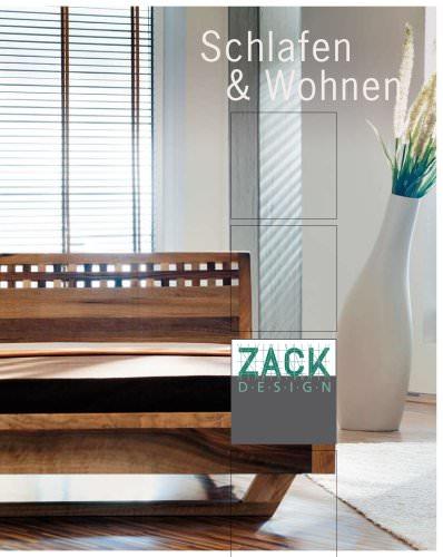 zack catalogue