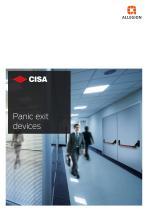 PDE642 Panic Device