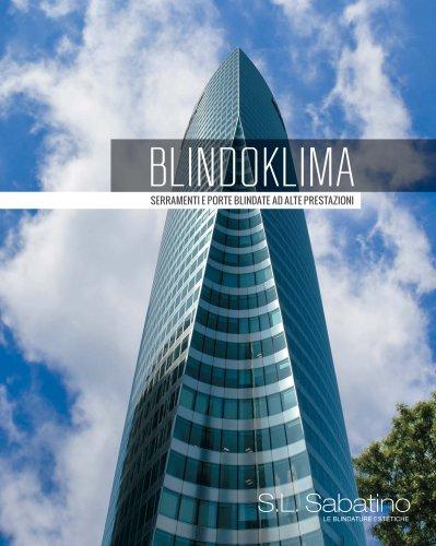 BLINDOKLIMA