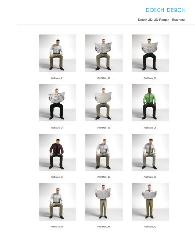 3D-People - Business
