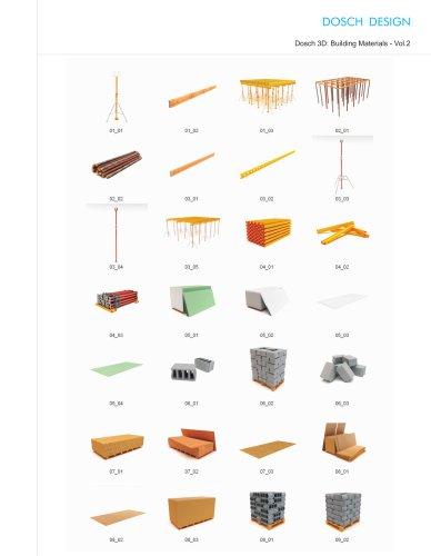 Building Materials - Vol.2