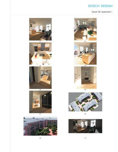 Dosch 3D: Apartment 1