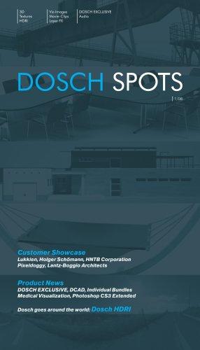 Dosch Spots 2008