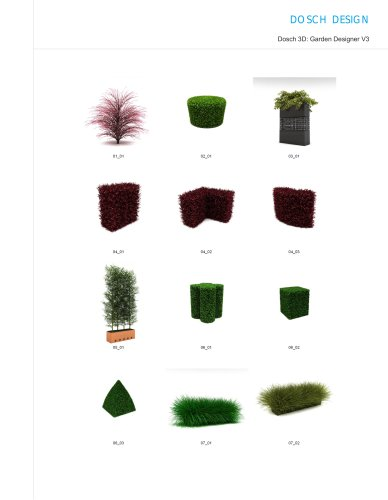 Garden Designer V3