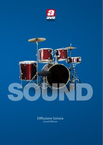 Sound Diffusion