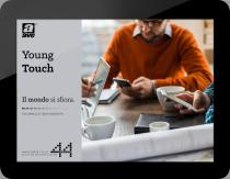 Young Touch – The world at your fingertips