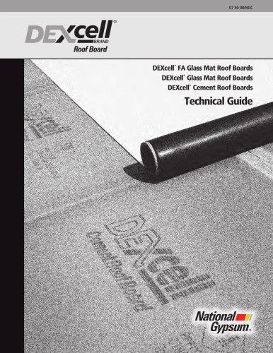 DEXcell®  Tech Guide