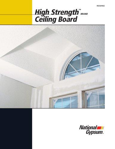 High Strength Ceiling Board