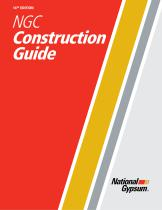 NGC Construction Guide