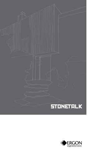Stonetalk