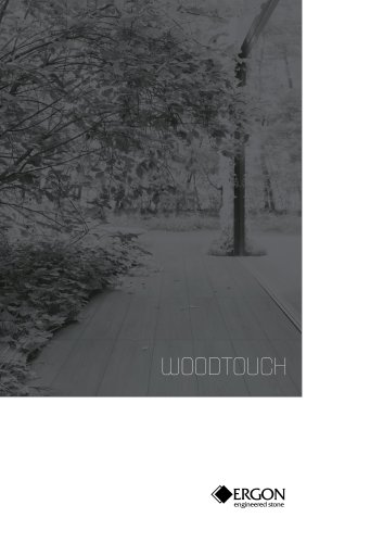Woodtouch