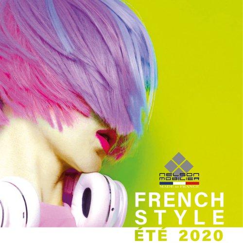 French Style été 2020