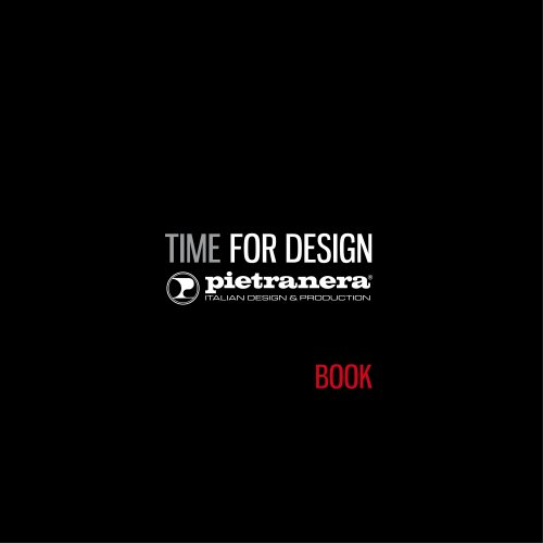 Time for Design BOOK