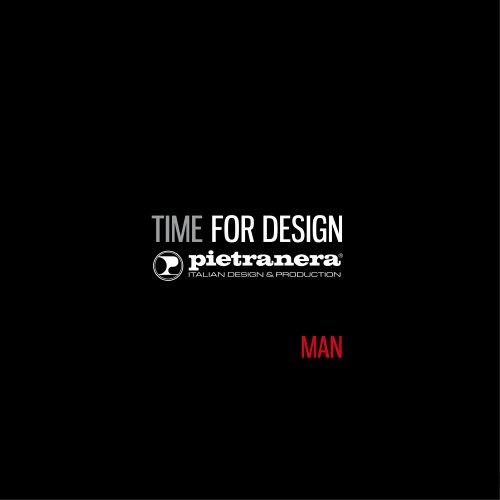 Time for Design Man