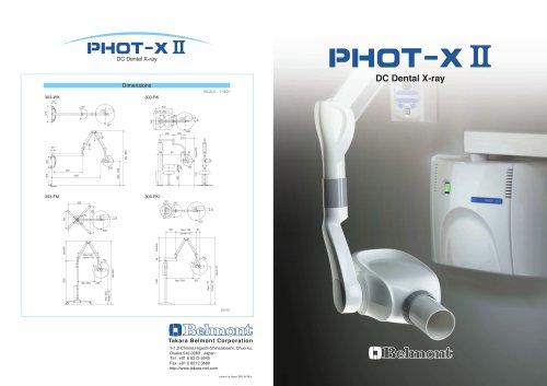 PHOT-X Ⅱ