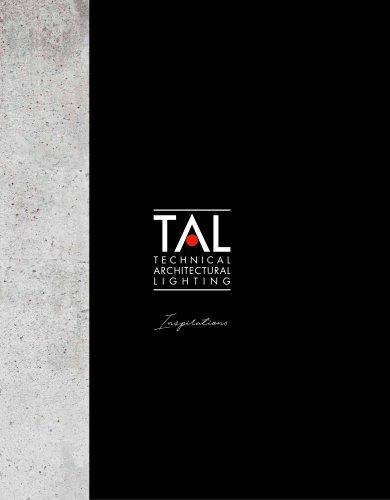 TALzine XXL 2016-02 Inspirations