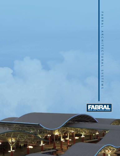 FABRAL ARCHITECTURAL SYSTEMS