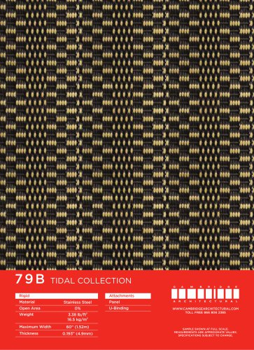 79BTIDAL COLLECTION