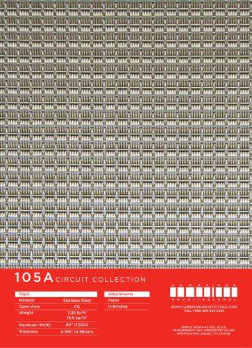 circuit 105A