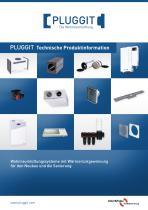 Technische Produktinformation 2015