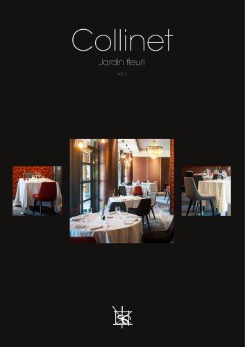 JARDIN FLEURI - VOLUME V