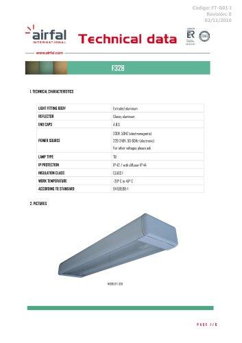 F328 luminaire