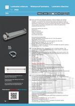 Katalog wasserdichte Ex leuchten - 16