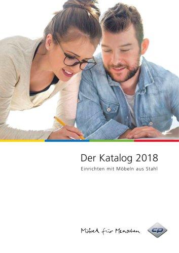 C+P Katalog 2018