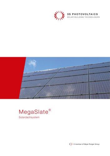 MegaSlate®