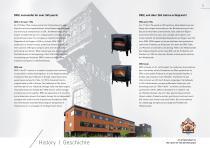 DRU Holz- und Kohleöfen DE - 3