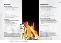DRU Holz- und Kohleöfen DE - 5