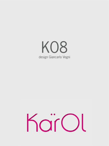 COLLECTION k08