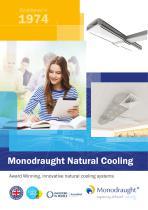 Monodraught Natural Cooling