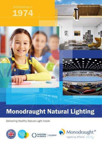 Monodraught Natural Lighting