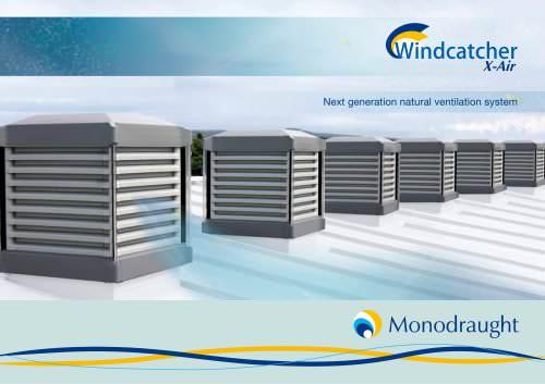 Windcatcher X-Air