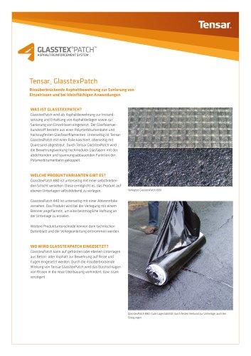 GlasstexPatch-DE