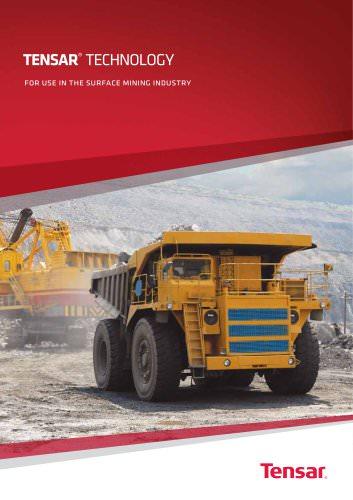 Tensar Mining Brochure
