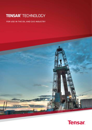 Tensar Oil and Gas Brochure