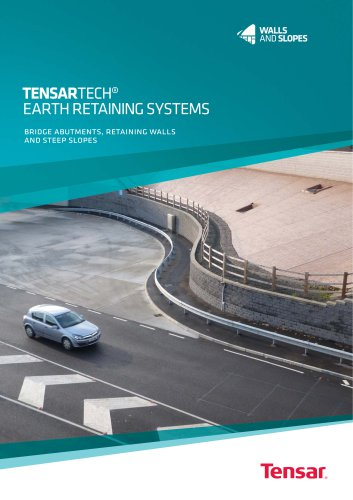 TensarTech_Earth_Retaining_Systems