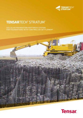 TensarTech Stratum