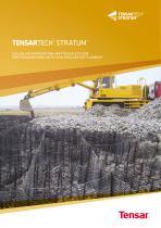 TensarTech Stratum Brochure