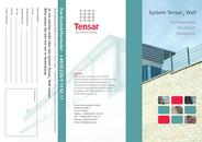 TensarTech Wall