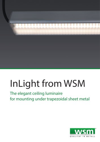 InLight from WSM