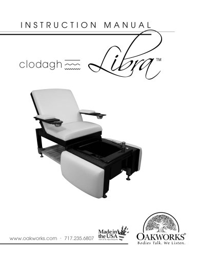 Clodagh Libra
