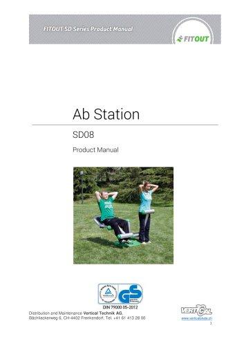 Ab Station