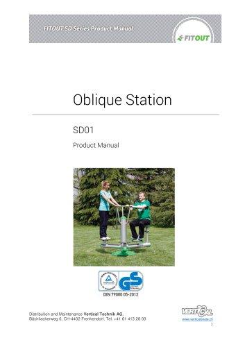 Oblique Station