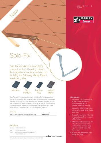 Solo-Fix