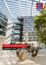 LAMILUX GLASARCHITEKTUR