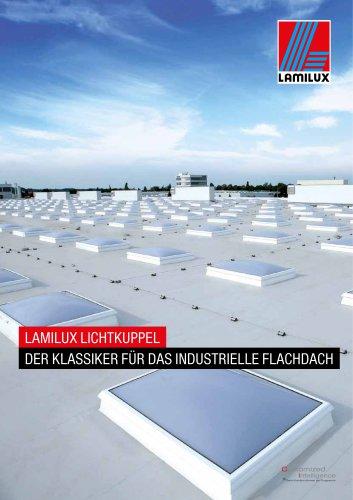 LAMILUX LICHTKUPPEL